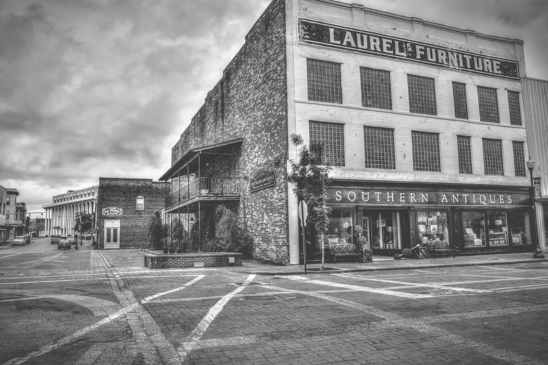 Laurel Furniture