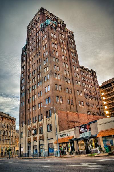 Threefoot Building - Meridian