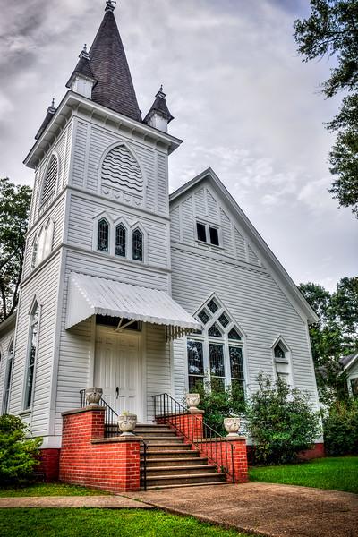Carrollton Presbyterian Church - Carrollton