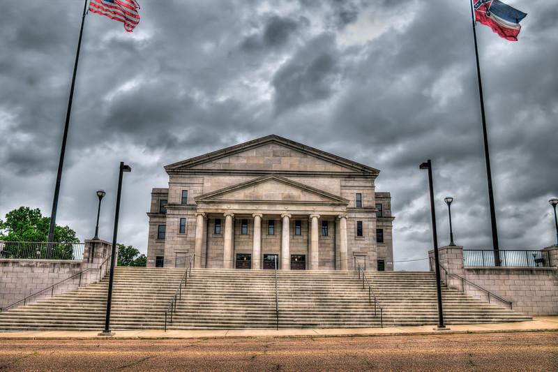 Mississippi Center for Justice - Jackson