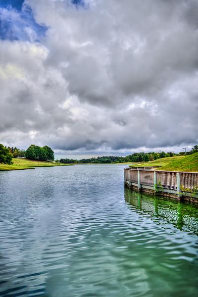 Lake Path - MSU