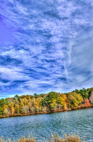 Lake Lowndes