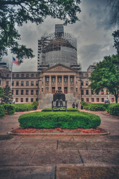 Capitol Repair