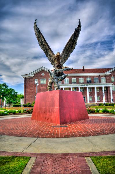 Eagle Landing - USM