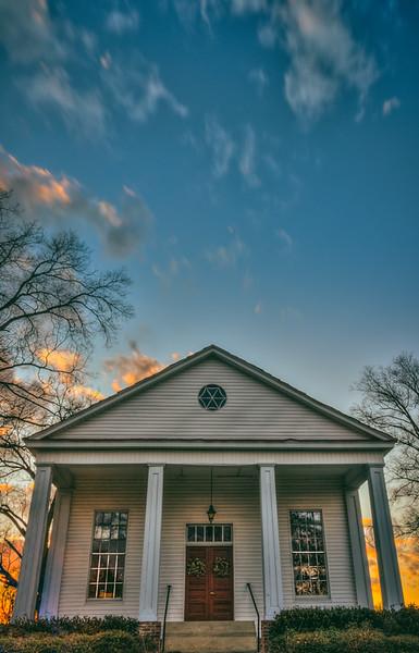Strong Church