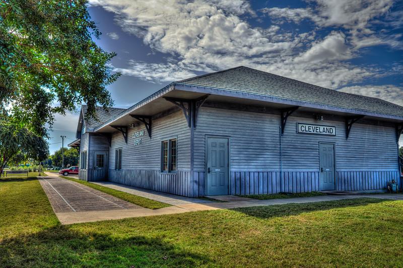 Cleveland Depot