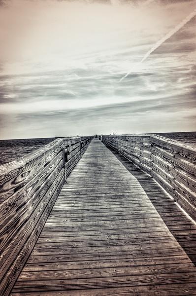 Pier - Waveland